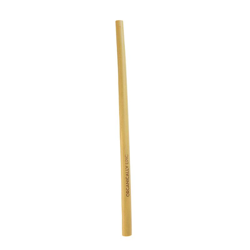 Natural Bamboo Reusable Drinking Straws