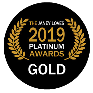 FLOSS Janey loves Platinum 2019