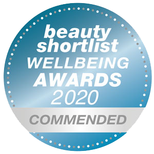 The Beauty Shortlist Wellbeing - BSL - 2020-Commended [HR] (1)